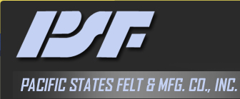 Pacific States Felt & MFG. Co., Inc.