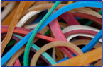 Custom Rubber Extrustions Services